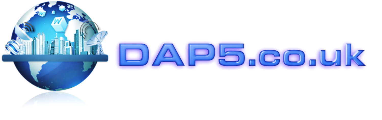 DAP5.co.uk